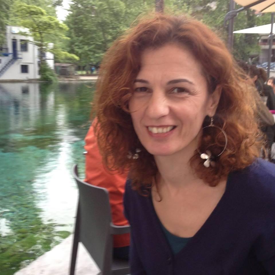Μαρία Κυριακίδου
