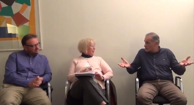 Τρεις εταιρείες – Ένα σεμινάριο – 2ος κύκλος – 1η συνάντηση
