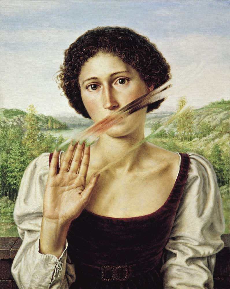 Painting By Dino Valls