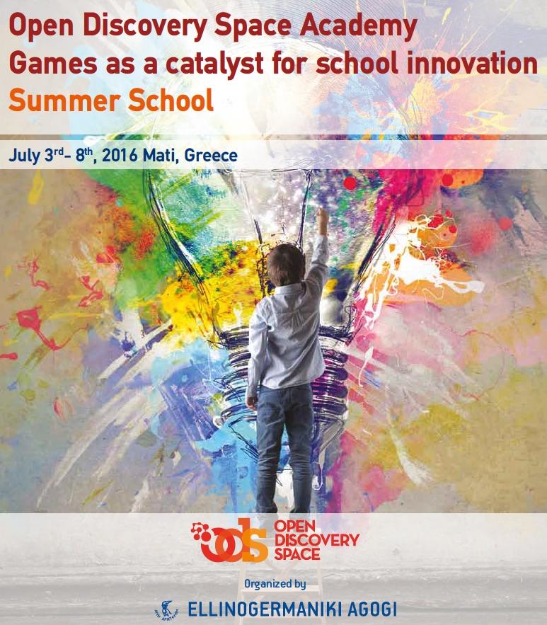 ODS Summer Academy 2016 – NVC Games