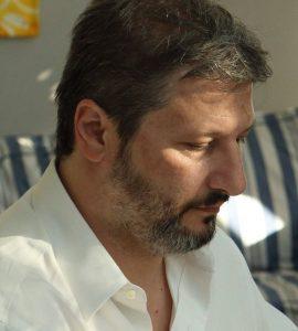 Δημήτρης Πορτοκάλης