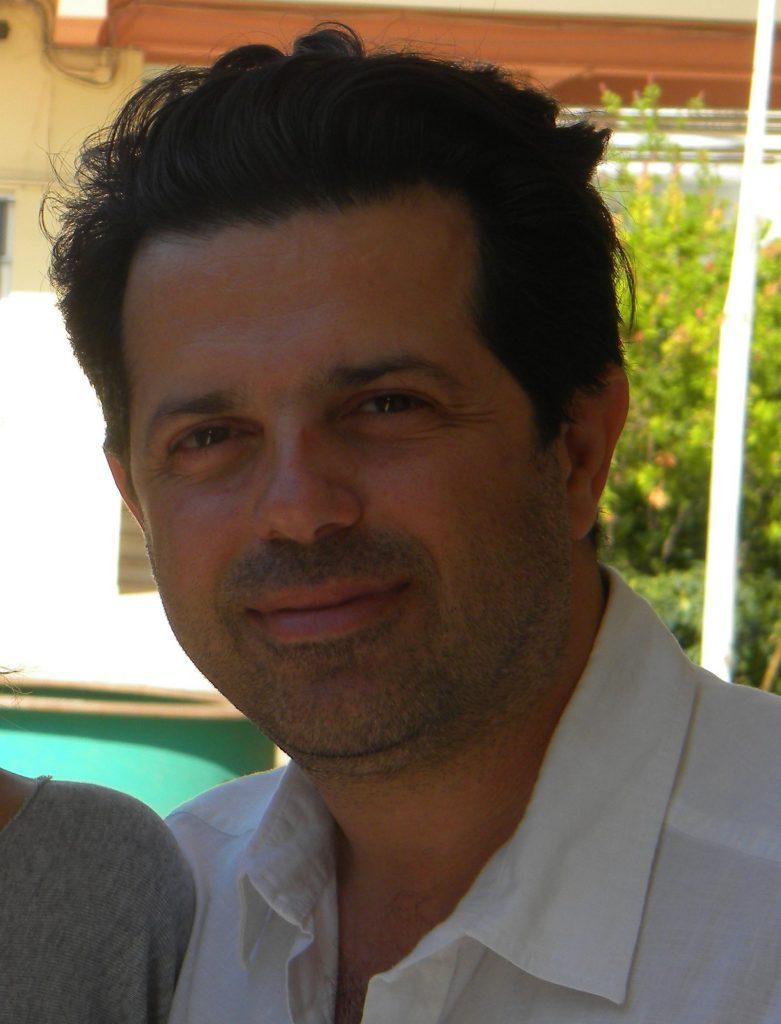 Νίκος Κυπριωτάκης