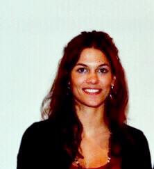 Ρεβέκκα Ροδοπούλου