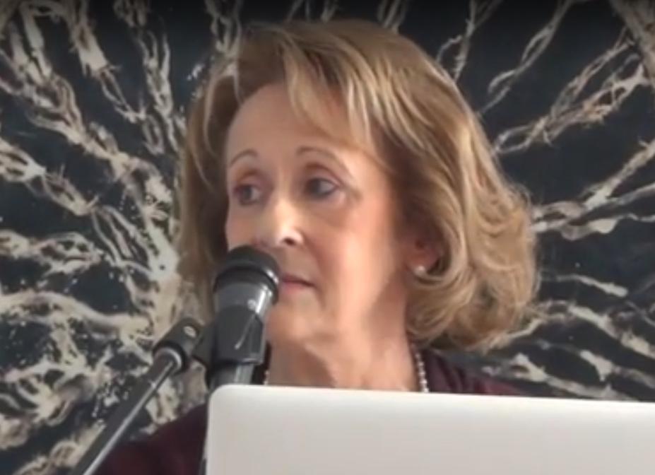 Βίντεο Ρίτα Βεντούρα ΕΠΒΕ 2017